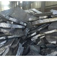 China Low Carbon Ferro Manganese Metal Alloy  Manganese Product For  Alloy Steel Making Industry on sale