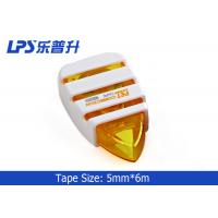 Orange Cute Correction Tape T-9752 Titanium Dioxide 5mm X 6m Correction Roller