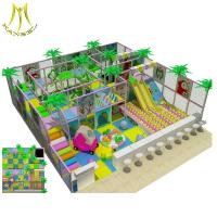 China Hansel baby indoor play area children paly game indoor playground on sale
