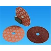 China Cutting grinding wheel on sale