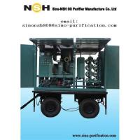 Best A SALE FOR SINOHSH VFD TRANSFORMER OIL FILTER wholesale