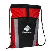Best Promotional Drawstring Sports Bag with Custom Logo Imprint-HAD14020 wholesale