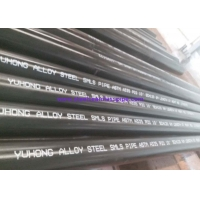 """Best ASTM A335 / ASMES SA335 Alloy Steel Seamless Tubes P9 / P11 / P12 / P22 / P91 Size 1/2"""" To 24"""" IN OD & NB wholesale"""