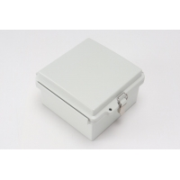 Best Universal IP67 Hinged Electrical Enclosures Plastic Watertight Junction Boxes wholesale