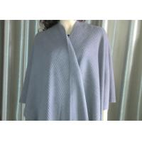 Best Personalized Acrylic Shawl Oversize Winter Sweater Wrap Shawl Oem Service wholesale