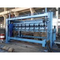 Best Energy Efficiency Autoclaved Aerated Concrete Production Line High Capacity wholesale