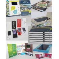 Best Magnetic switch Multi - page lcd video card for birthday parties , 1G / 2G memory wholesale