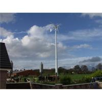 China 10kW  wind power generator on sale