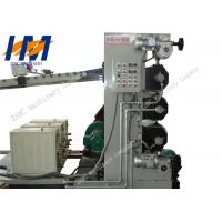 Best Automatic Wood Plastic Sheet Extrusion Line 60-700 kg/h Varied Capacity wholesale