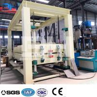 China Reliable AAC Block Making Plant , High Output AAC Bricks Machine on sale