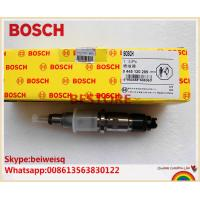 Best BOSCH Genuine Common rail injector 0445120289 for 5268408 wholesale