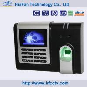 Best X628 Fingerprint Time Recorder Network Attendance Machine (HF-X628) wholesale