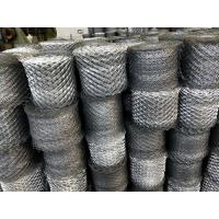 Buy cheap Stucco Wire Brickwork Reinforcement Mesh Galvanized / SS Steel For Concrete from wholesalers