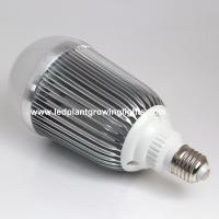 21 watt E27 super bright led light bulbs Replacement 90 - 100LM / W for hotels