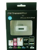FM Transmitter Car Charger
