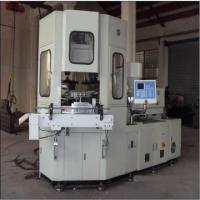 China good price for plastic bottle injection and blow molding machine AM35 on sale