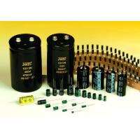 China High voltage electrolytic capacitor on sale