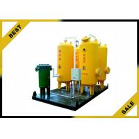 Best Dry Desulfurization Biogas Digester Equipment Dehydration Customized Biogas Yield wholesale