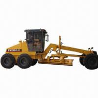 Cheap Motor Grader, Equipped with Cummins 6CTA8.3 Engine, 158kW Power for sale