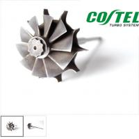 Best Inconel Turbine Shaft Wheel For Toyota CT20B CT26  17201-17040 wholesale