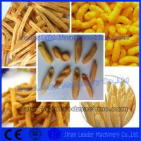 Best BIG CAPACITY FRIED WHEAT FLOUR CHIPS PROCESSING MACHINERY wholesale