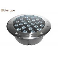 China Ce Rohs Approced Led Underground Light Ip67 12w With Epistar High Power Led Chips on sale