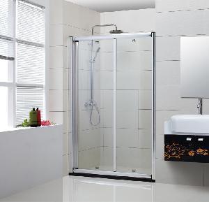 Best Framed Sliding Shower Door\Shower Room\ Shower Enclosure (YTP-001) wholesale