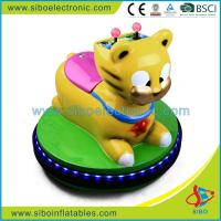 Best Sibo Adults And Children Amusement Park Bumper Car wholesale