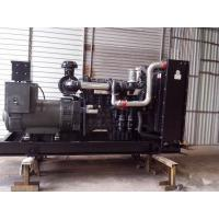 Best Low price  200kw Shangchai  diesel generator set AC three phase  hot sale wholesale