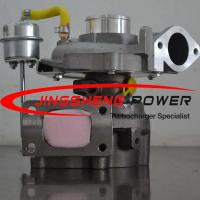 China GT2259LS 761916-0003-1  SK210-8 SK250-8 24100-4631A Turbine complete Turbocharger 158HP for Garrett turbocharger on sale