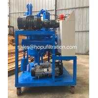 ZYD Double stage vacuum transformer oil,Hot Sale Mineral Insulation Oil Purifier
