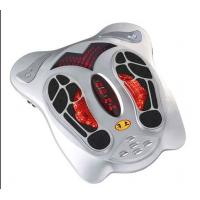 Best Infrared Heating Foot Massage Machine , Low frequency 12W  wholesale