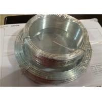 China 20 Gauge Galvanized Iron Wire Small Coil Wire 0.25kg With Spin on sale