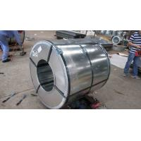 Cheap Prepainted Hot Dipped Galvanized Steel Coils DX51 SPCC Grade For Boiler Plate for sale