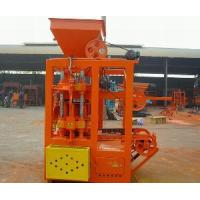Best Block Making Machine (QT4-24B) wholesale