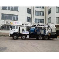 China 27T 600m Rotary Pile Drilling Machine With Directional Circulation BZC600CLCA  / Water Well Borehole on sale