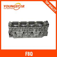 Best CYLINDER HEAD RENAULT F8Q Clio Kango  908099 wholesale