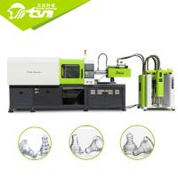 China Horizontal Injection Moulding Machine For Lsr Baby Nipple Production on sale