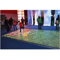 Buy cheap custom digital billboard led display/led screen price/led dance floor from wholesalers
