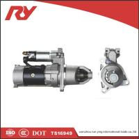 Buy cheap Auto Electrical Parts Mitsubishi Starter Motor M3T95082 Engine 6D22 from wholesalers