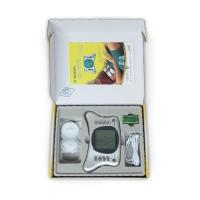 China LCD Screen Medium Frequency Tens Equipment Pain Reliever Slimming Body on sale
