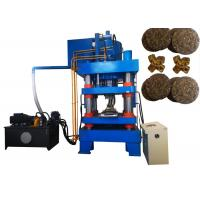 Cheap Tea Brick Tablet Pill Press Machine Food Grade Metal Material Structure ≤1000T for sale