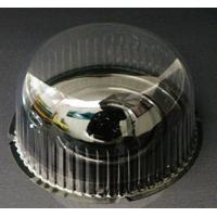 Best plastic cake box with lid wholesale