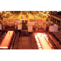 China Energy-saving R8 One - strand steel Continuous Casting Machines  for Steel Billet on sale
