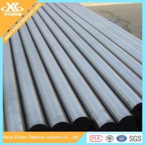 Best ASTM B348 Pure Titanium And Titanium Alloy Bars wholesale