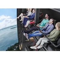 Best Flying Cinema Dome Screen Flight Experience Fly Tour Fly Film wholesale