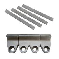 China Tungsten Carbide Strips And Bars Blanks for VSI Crusher Wear Resistant on sale