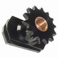 Best 14T Non-Standard Chain Sprocket with Hardening Teeth, OEM Services are Provided wholesale