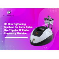 Best Face / Neck Lifting RF Cavitation Slimming Machine Weight Reduction Beauty Machine wholesale