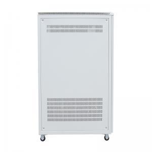 Best Touch Screen HMI TSGC2 SVC Three Phase Voltage Regulator wholesale